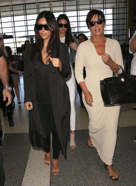 25 kris kardashian style ideas