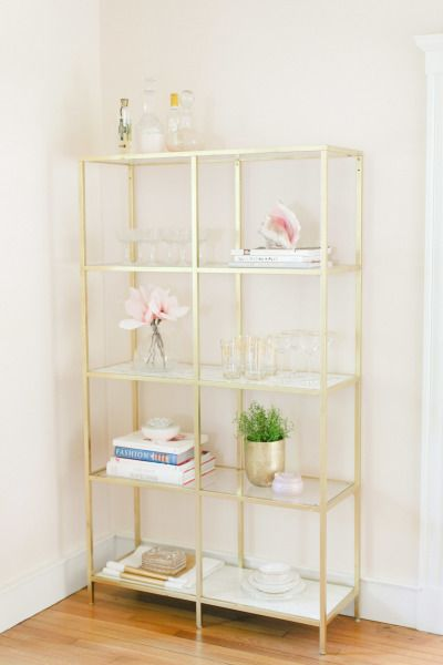 24 diy bookshelf ikea ideas
