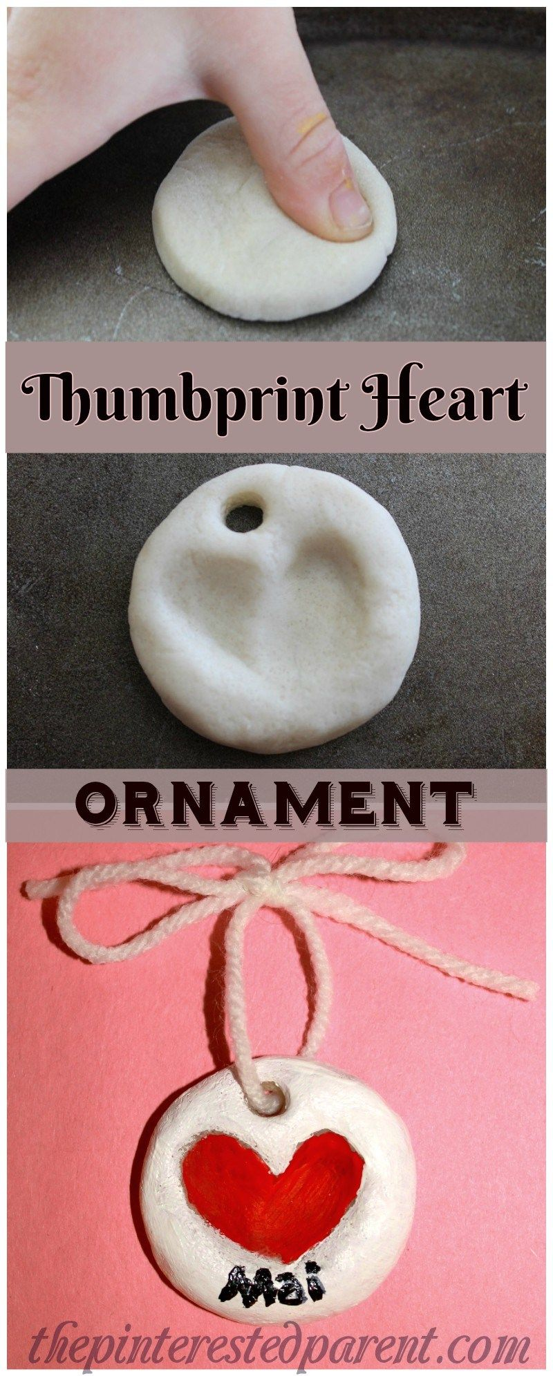 24 salt clay crafts ideas