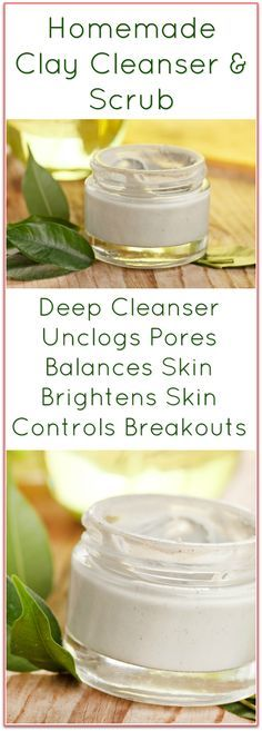 24 diy face scrub