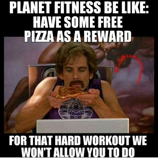 24 planet fitness humor