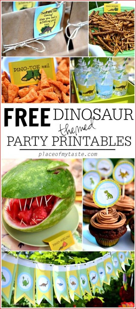 24 birthday crafts free printables