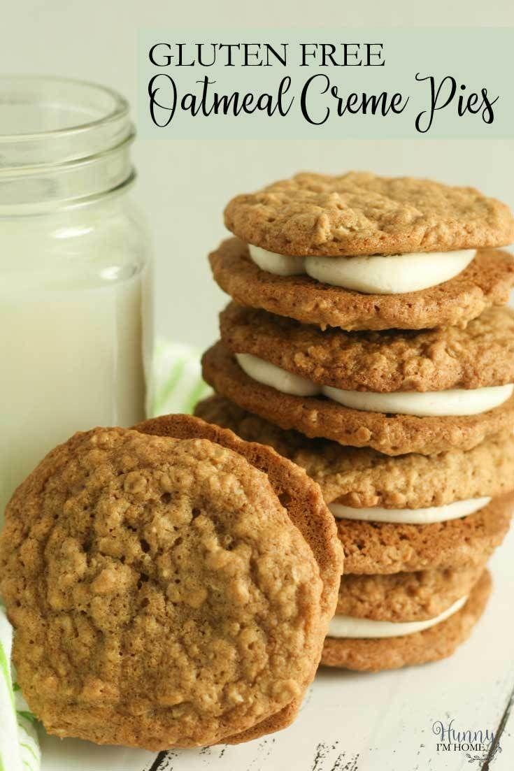 19 gluten free oatmeal ideas