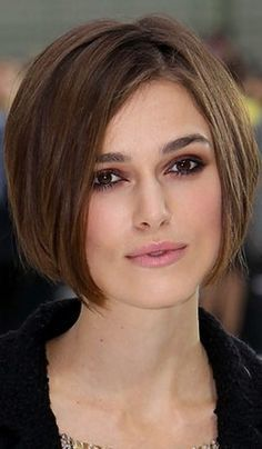 24 short style brown