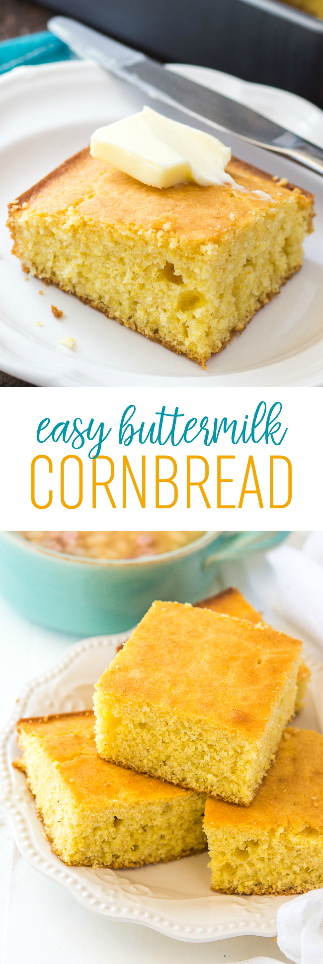 21 corn bread recipes