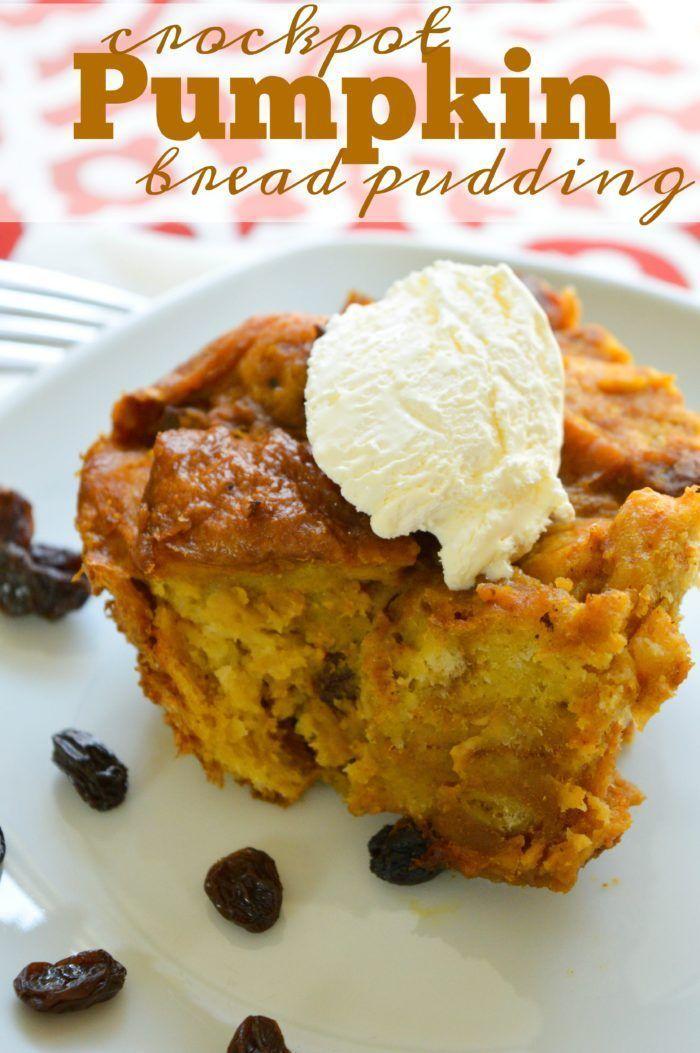 23 pumpkin recipes crockpot ideas
