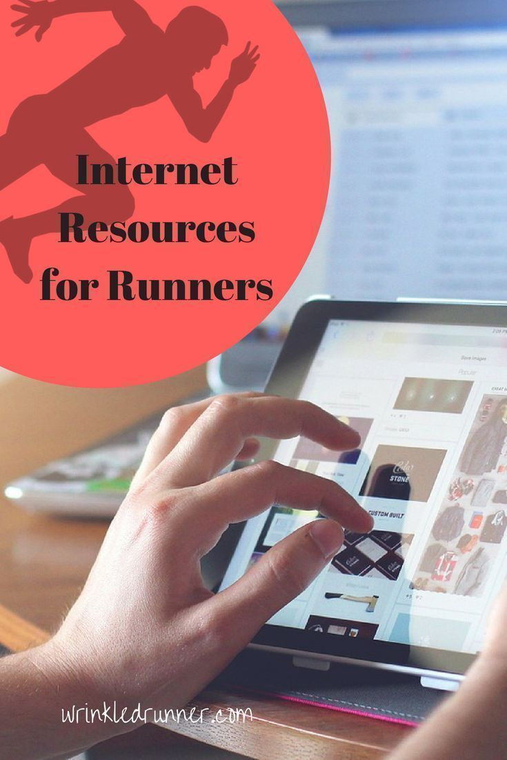 21 fitness running website