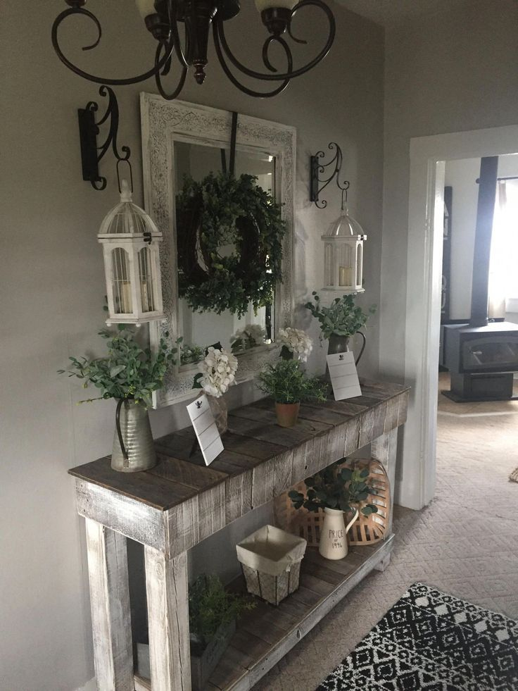 21 crafts table ideas