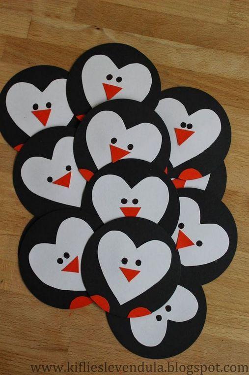 40+ Valentine's Day Crafts Kids Will Love to Make Happy -   20 crafts gifts love ideas