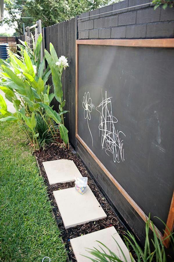 23 garden kids ideas