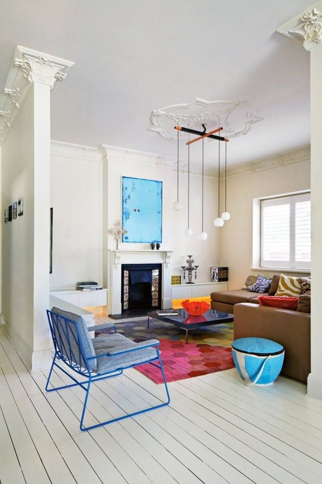 20 eclectic decor minimalist ideas
