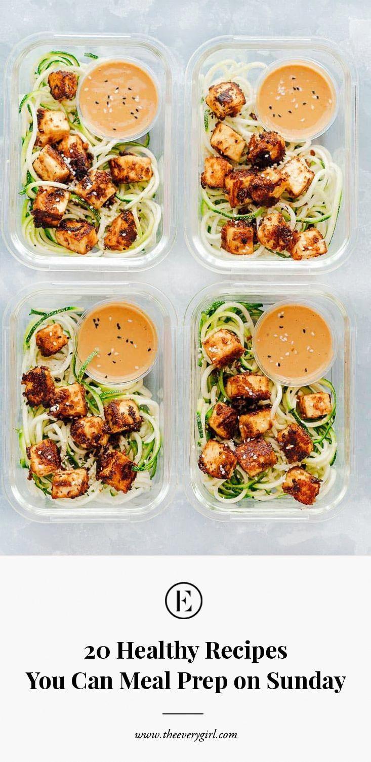 16 lunch recipes noodles ideas