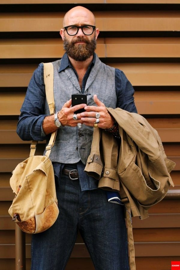 17 hipster style homme