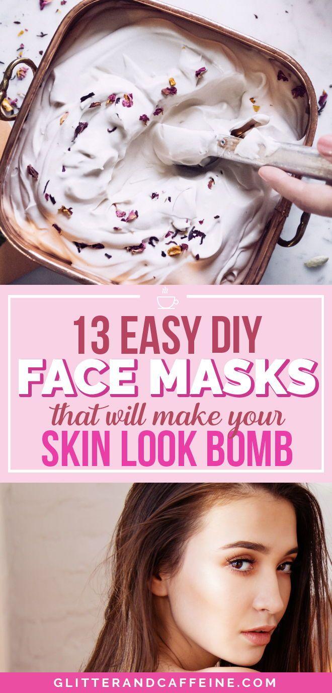 17 diy face whitening ideas