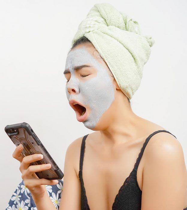 12 Easy DIY Overnight Face Masks To Rejuvenate Your Skin -   17 diy face whitening ideas