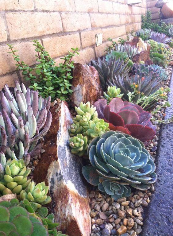 17 garden design Stones walks ideas