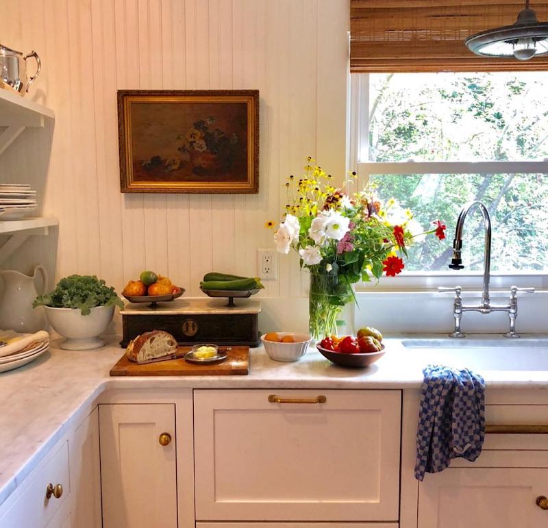 19 cottage decor blue ideas