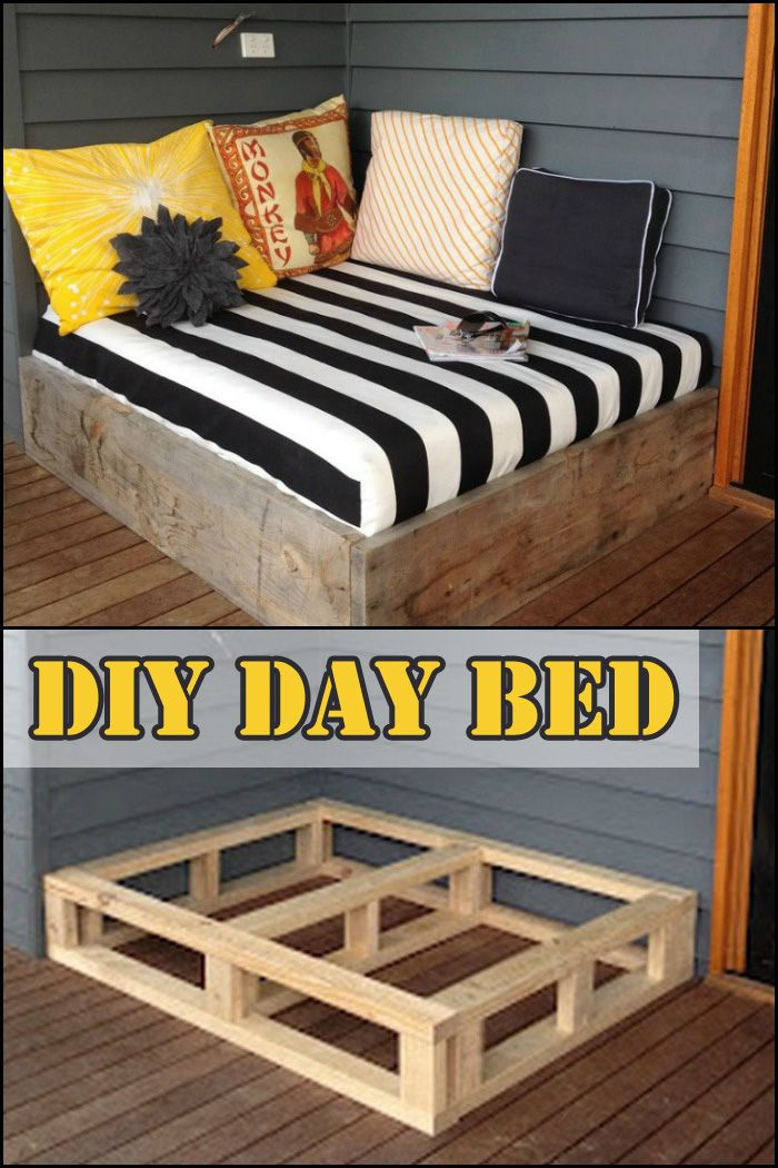 23 diy outdoor ideas