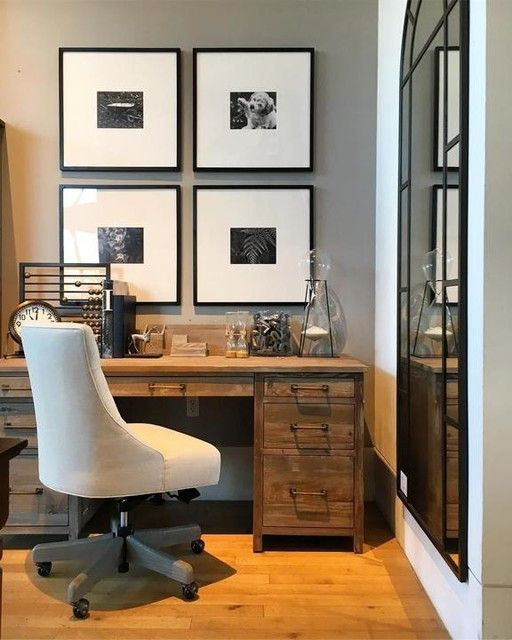 15 home accessories Wood offices