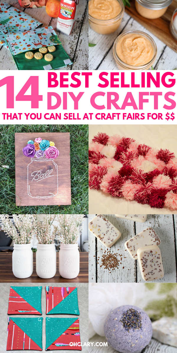 19 diy projects To Make Money