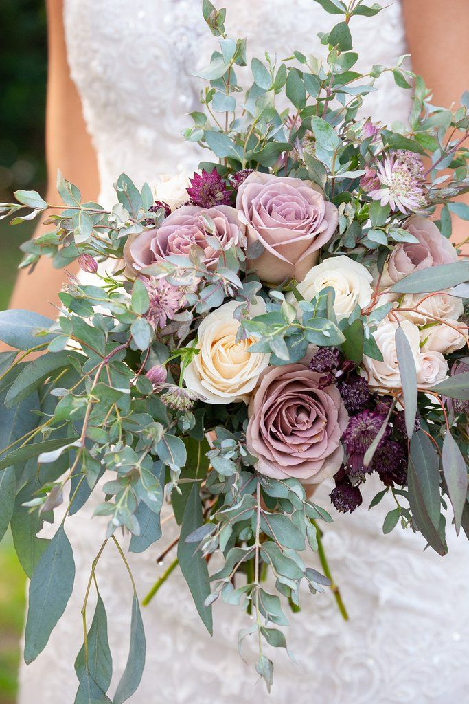 16 wedding Bouquets bridesmaids