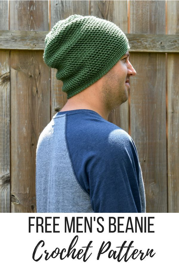 19 knitting and crochet Free Patterns slouchy beanie ideas