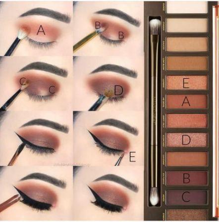 15 makeup Palette best ideas