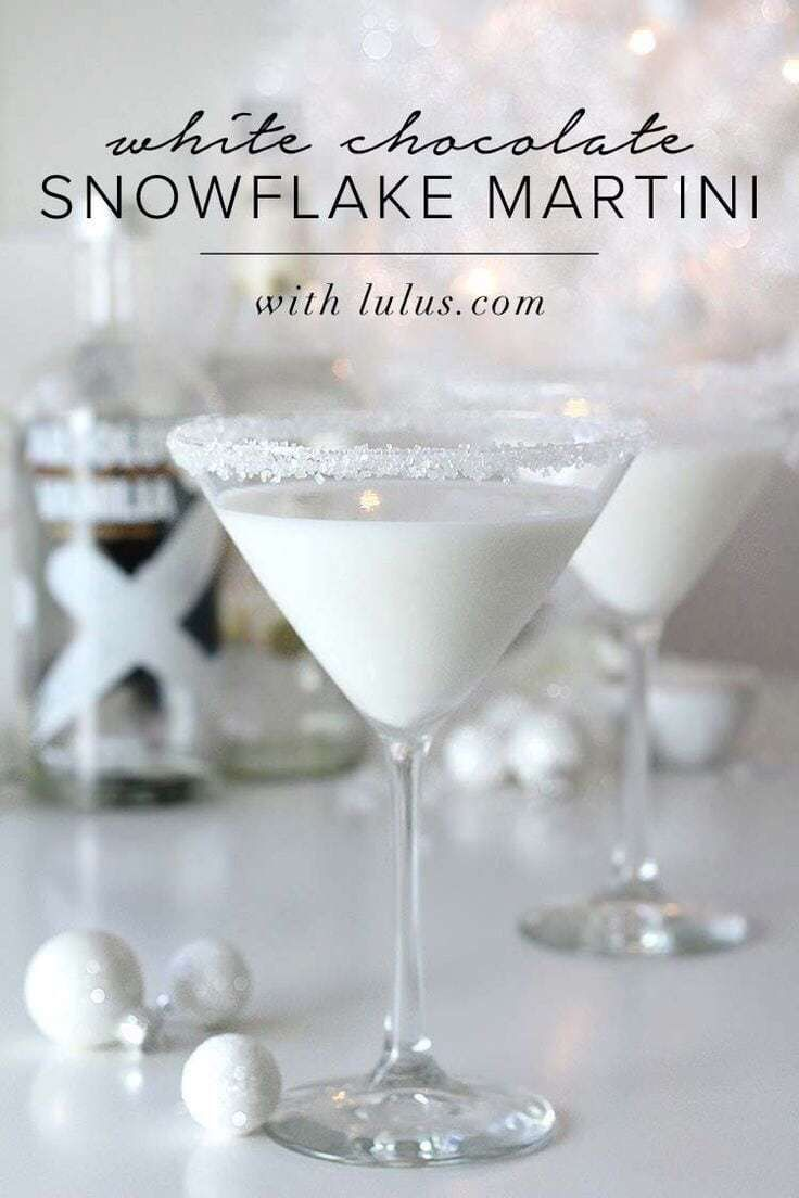 17 holiday Cocktails entertaining ideas