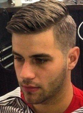 10 hairstyles Mens simple ideas