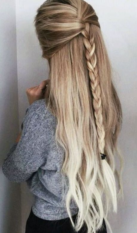 12 hair Easy fast ideas
