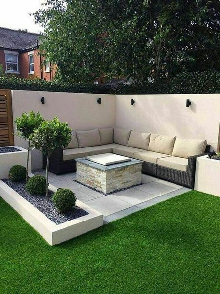 10 garden design On A Budget decks ideas