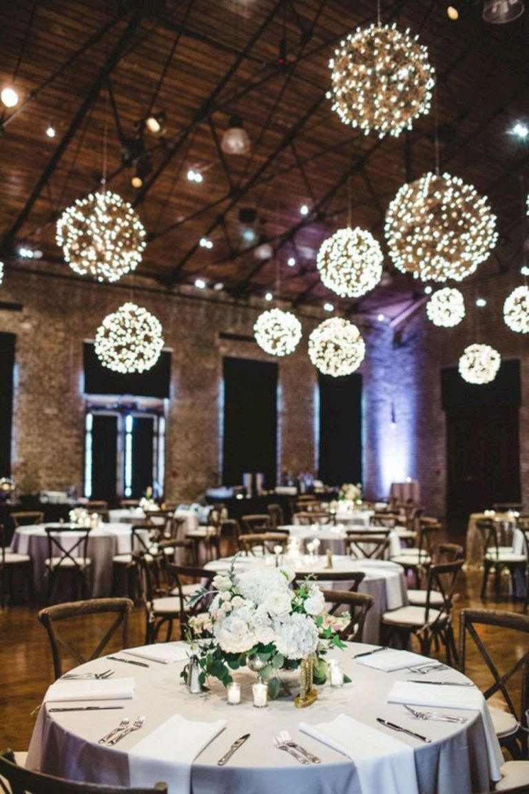 9 wedding Vintage indoor ideas
