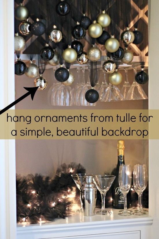 13 holiday Party decorations ideas
