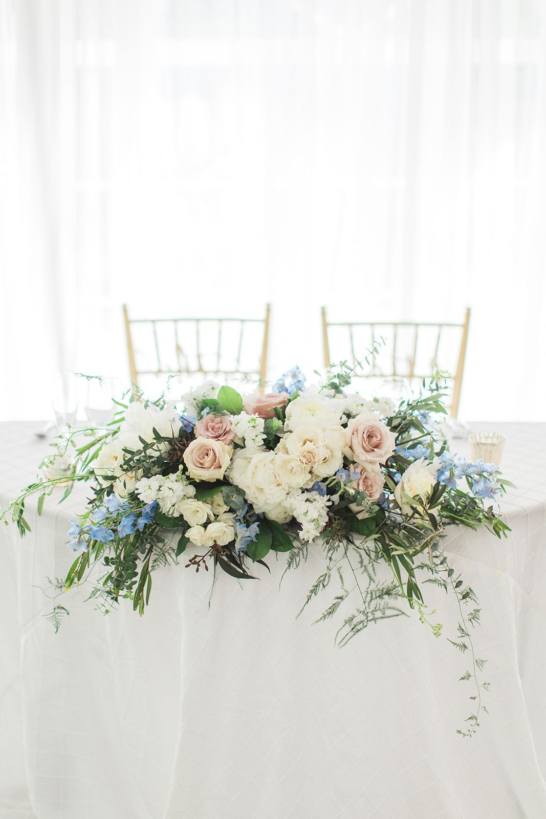 17 wedding Flowers table ideas