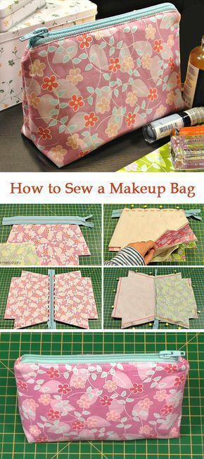 12 diy projects Sewing tote bags ideas