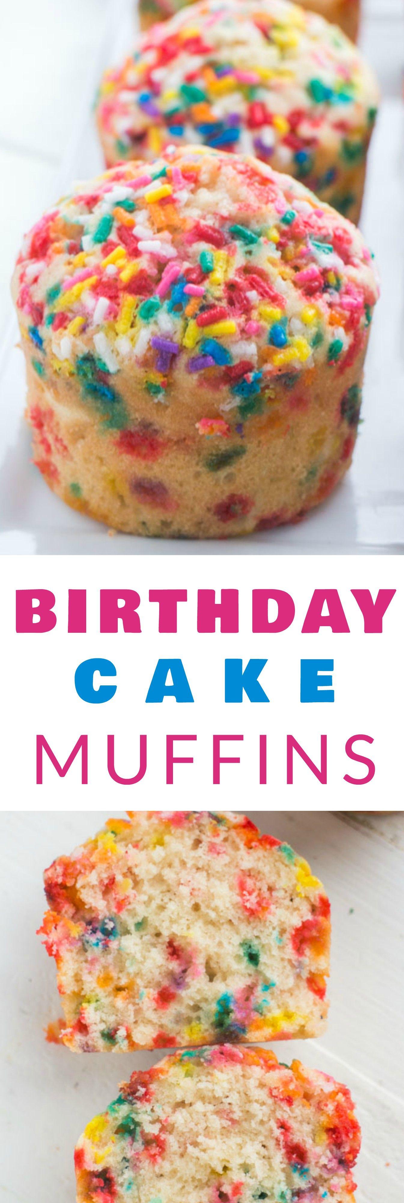13 desserts Birthday awesome ideas