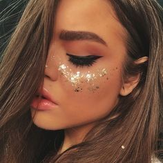 10 makeup Festival looks ideas