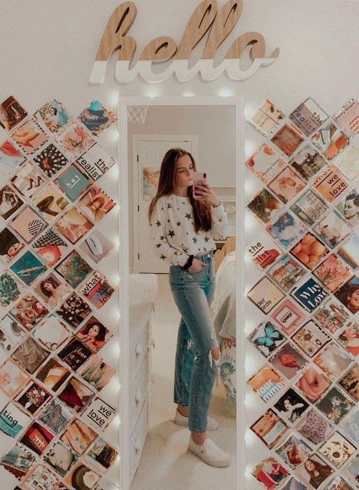 10 room decor Pictures mirror ideas