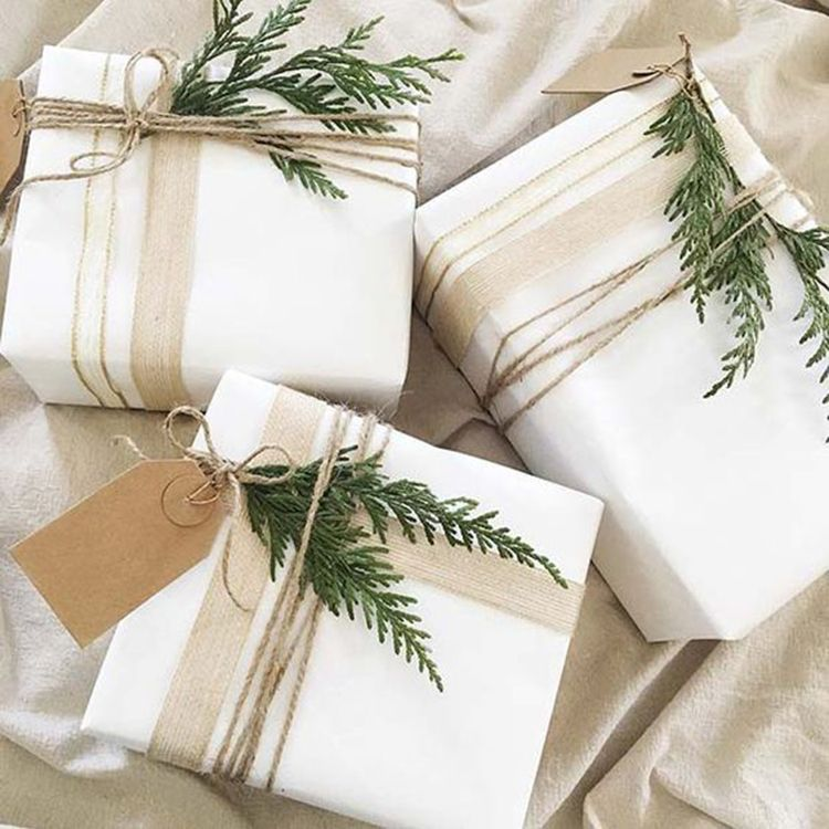 17 holiday Gifts box ideas