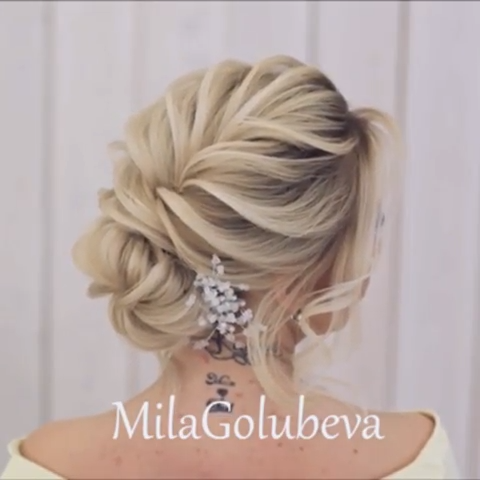 16 hair Updos videos ideas