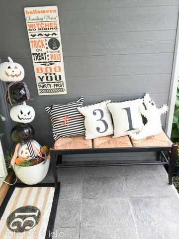 18 fall room decor ideas