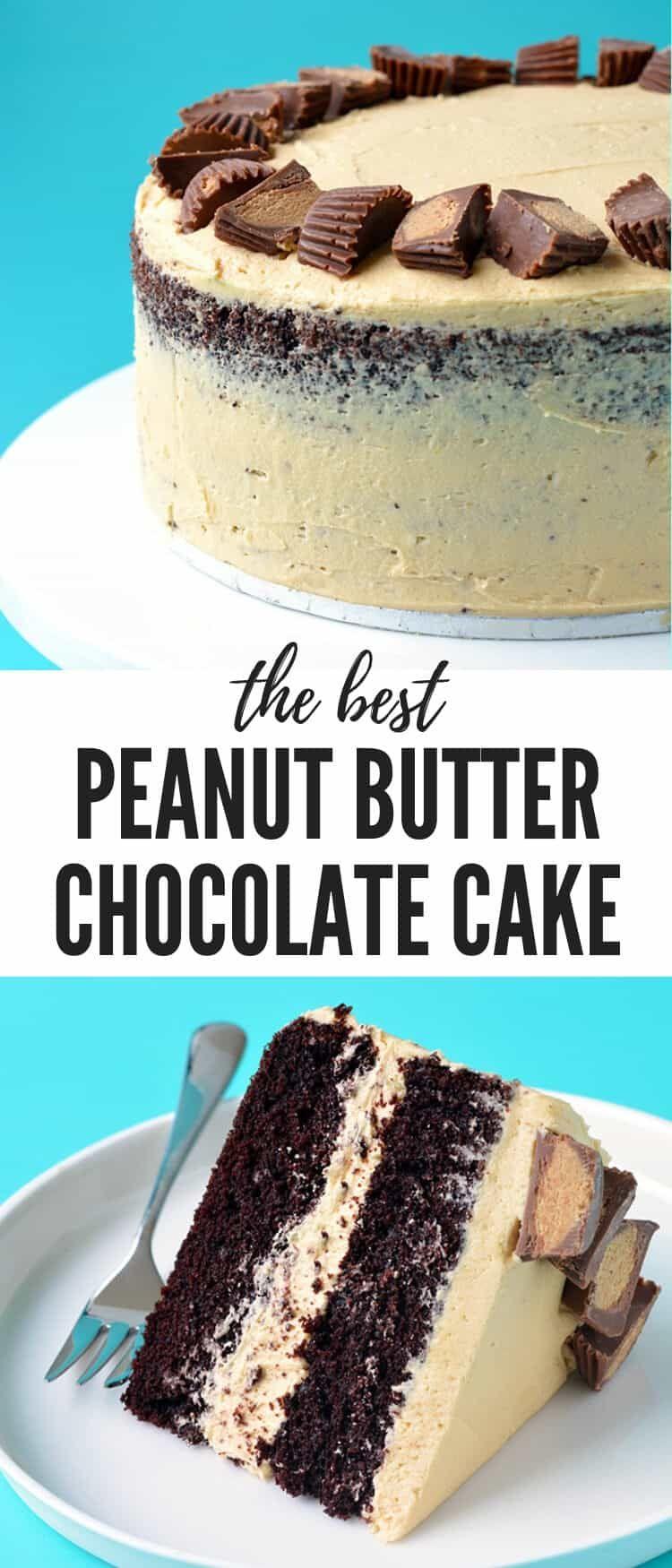 10 desserts Birthday peanut butter cups ideas