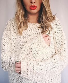 Lee's Sweater pattern by Lee Sartori -   22 knitting and crochet awesome ideas