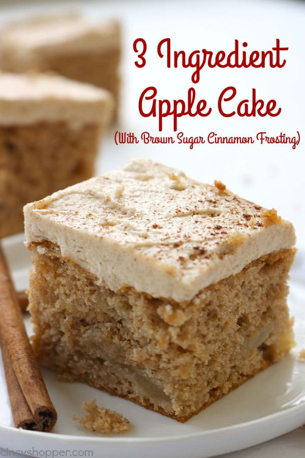 11 cake Simple 3 ingredients ideas