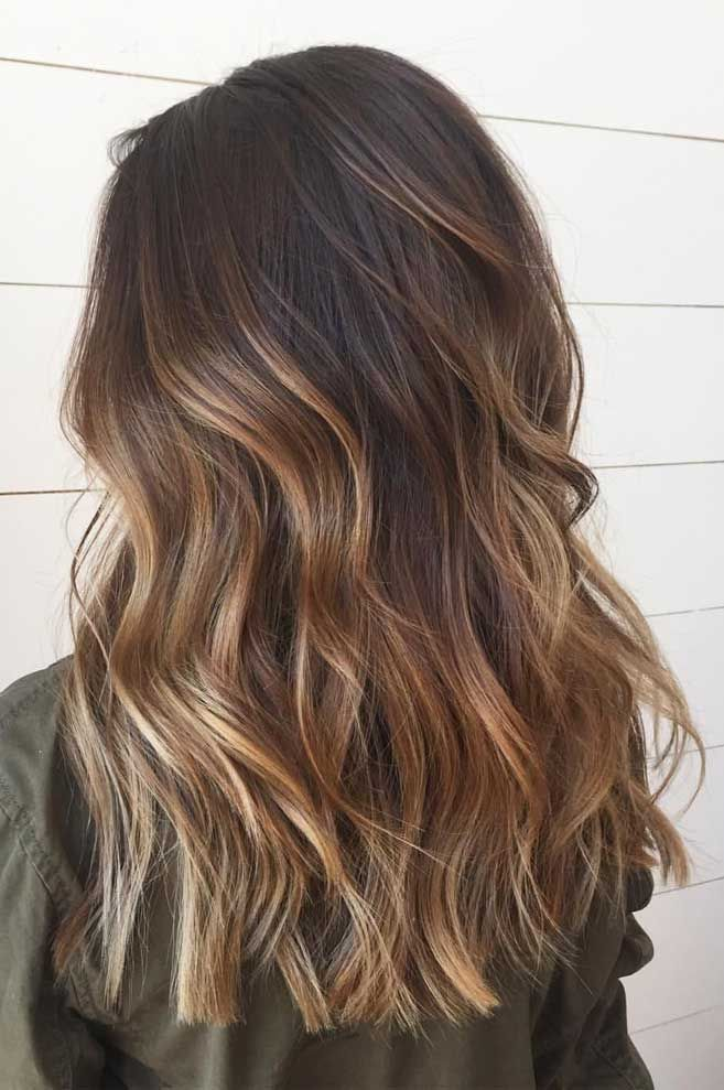 12 hair Inspo highlights ideas