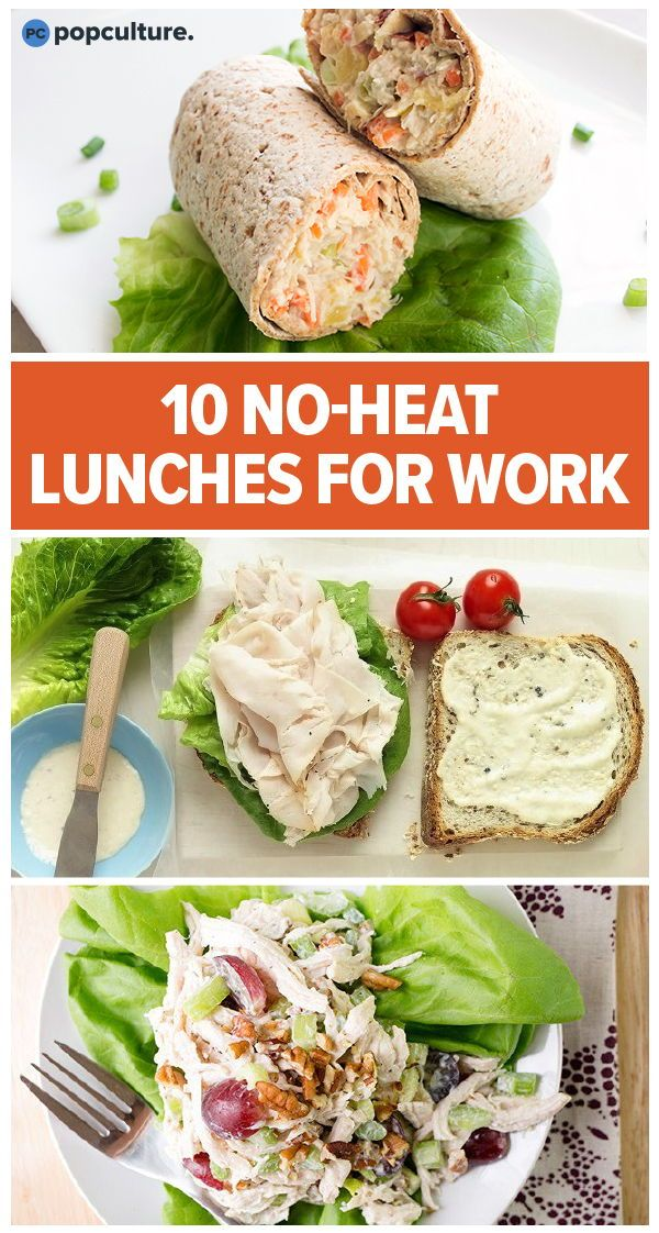15 healthy recipes Lunch simple ideas