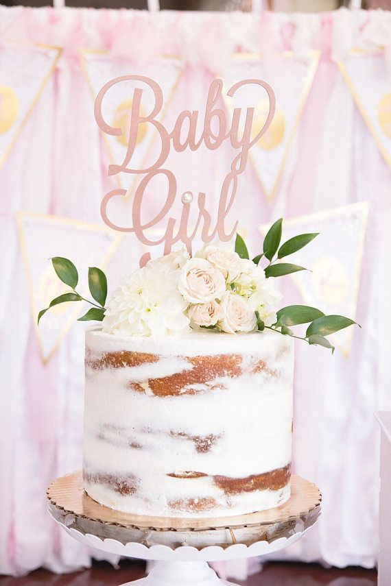 10 baby shower cake Flavors ideas