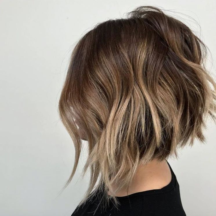 13 fall hairstyles 2018 ideas
