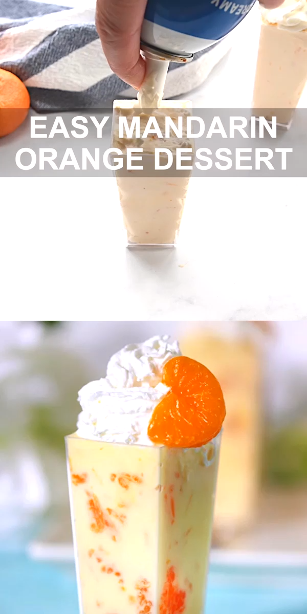 15 desserts 3 ingredients ideas
