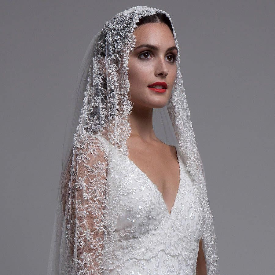 14 catholic wedding Veils ideas